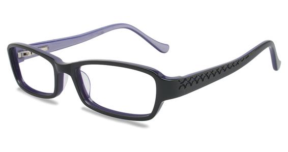 Go See Eyeglasses, Black