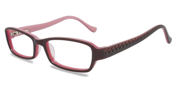 Go See Eyeglasses, Brown