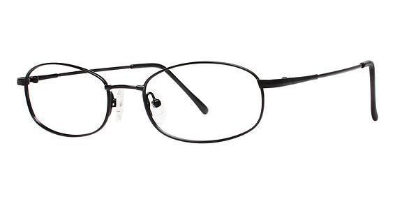 MX 900 Eyeglasses, Matte Black