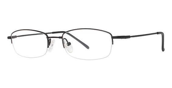 MX 901 Eyeglasses, Black