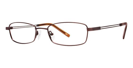 MX 925 Eyeglasses, Brown