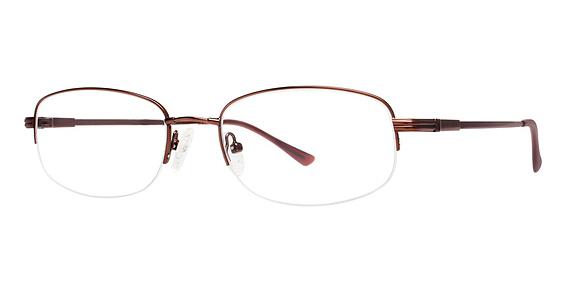 MX 918 Eyeglasses, Coffee