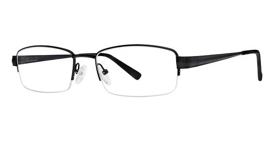 Image of BIG Apple Eyeglasses, Matte Black