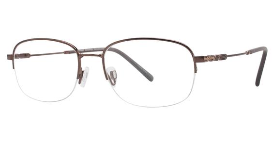 CT 198 Eyeglasses, Satin Black