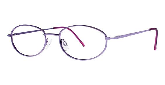Gloria Eyeglasses, Violet
