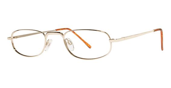 Great Eyeglasses, Gold