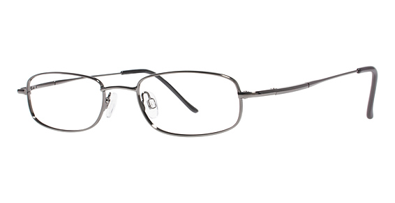 Matrix Eyeglasses, Grey