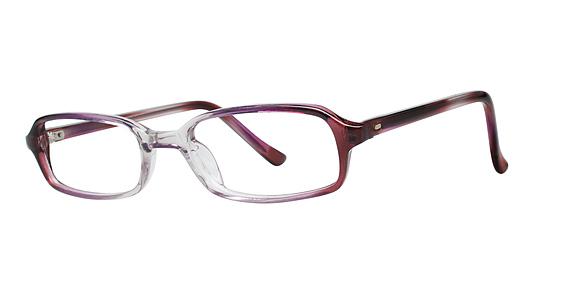 Tie-Dye Eyeglasses, Tie-Dye Blue