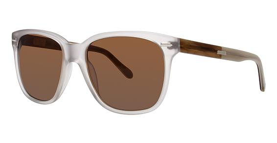 The Landry Sunglasses, Crystal Matte