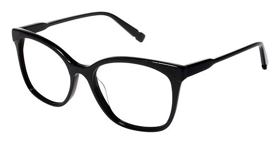 Image of MARLOW Eyeglasses, Black