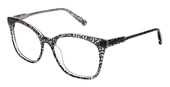 Image of MARLOW Eyeglasses, Smoke
