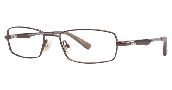 EC 260 Eyeglasses, Satin Dark Blue