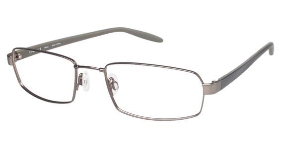 CX 7268 Eyeglasses, Gray