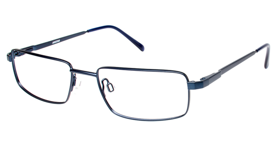 Image of AR 16204 Eyeglasses, Blue