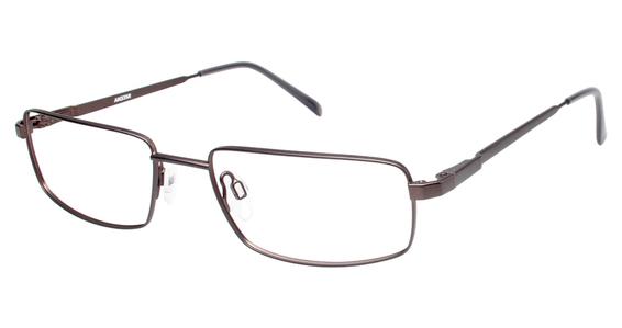 Image of AR 16204 Eyeglasses, Dark Gray