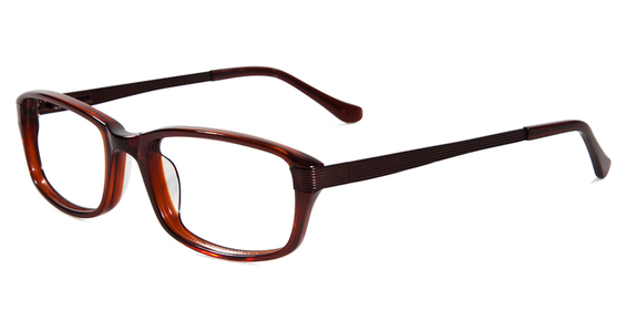 S 308 Eyeglasses, Brown