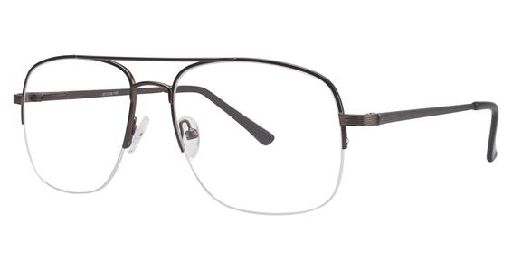 Howard Eyeglasses, Natural