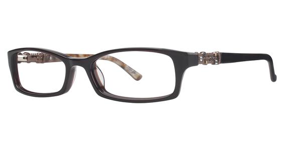 5014 Eyeglasses, Crimson