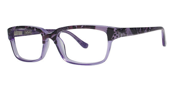 cool Eyeglasses, Lavender