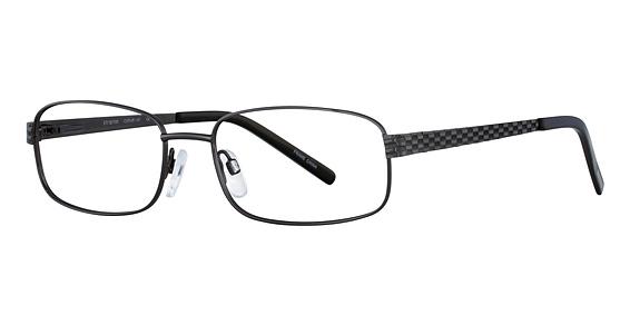 Core 810 Eyeglasses, Gunmetal