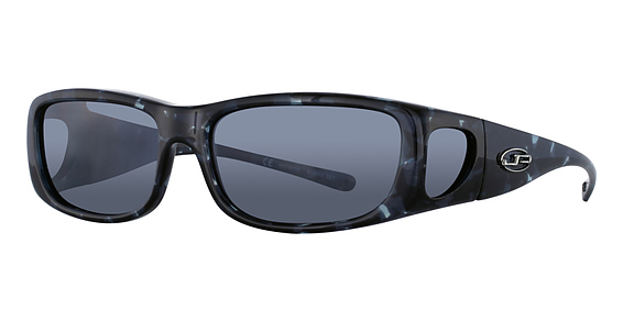 Sabre style Sunglasses, Cheetah