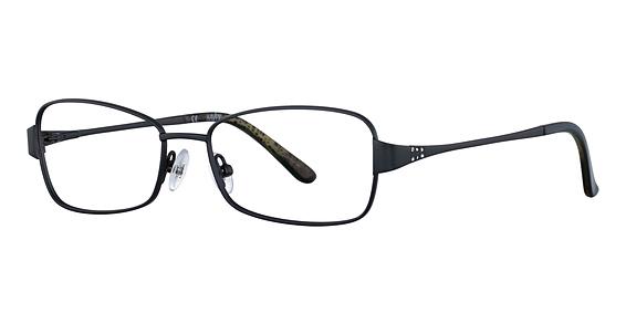 SV 0381 (SAVVY 381) Eyeglasses, Satin Slate