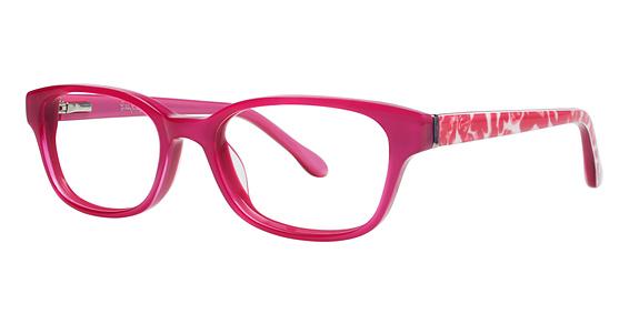 Emma Eyeglasses, Cotton Candy