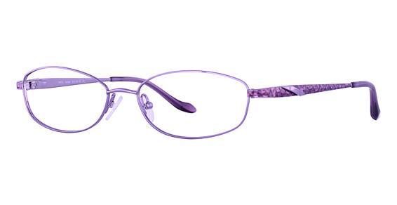 FR 708 Eyeglasses, Violette