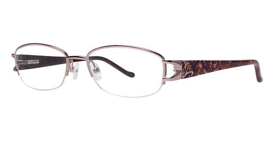 FR 709 Eyeglasses, Rose