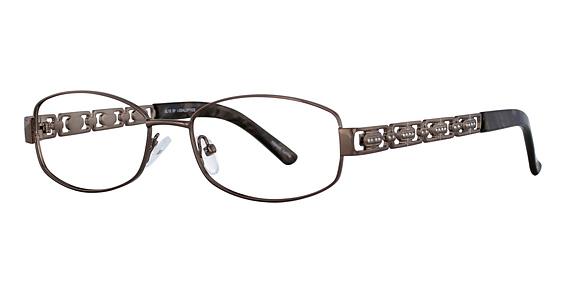 EL 12 Eyeglasses, Lavender