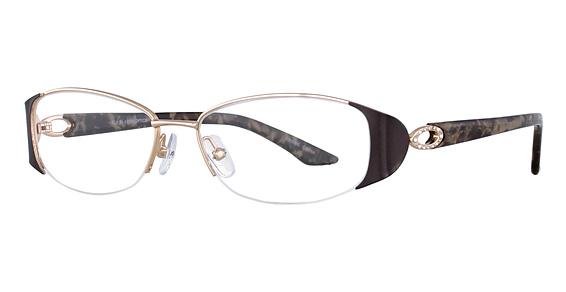 EL 11 Eyeglasses, Gun