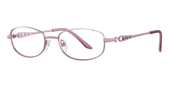 EL 09 Eyeglasses, Brown