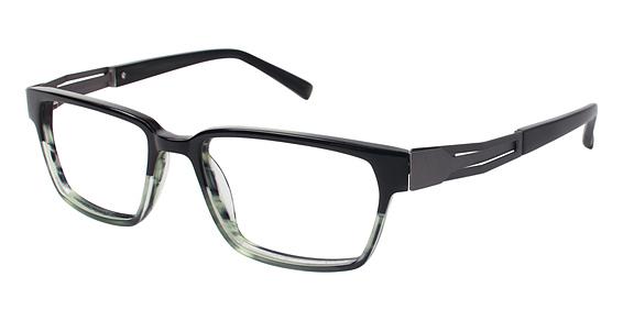T 131 Eyeglasses, Hunter