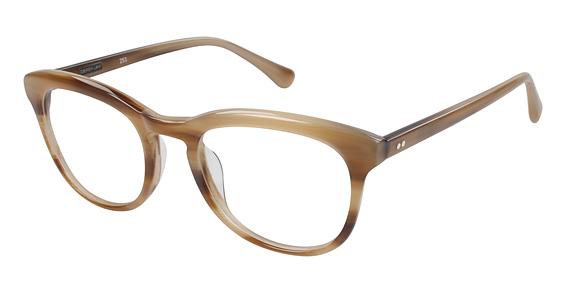 DL 253 Eyeglasses, Horn