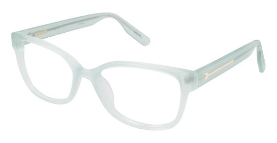 FERNANDA Eyeglasses, Aqua