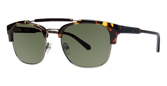 The Pinner Sunglasses, Tortoise