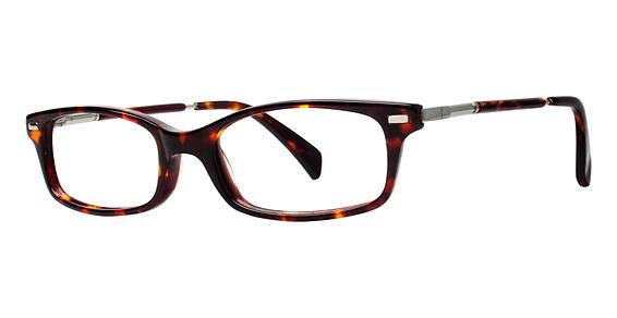 Amp Eyeglasses, Tortoise
