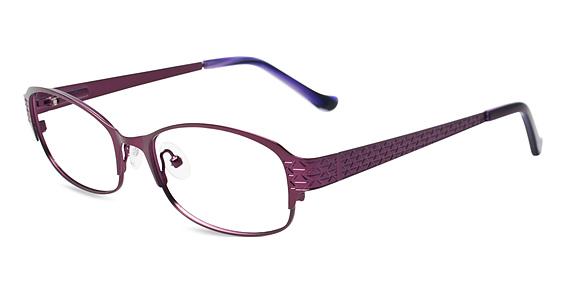 Lure Eyeglasses, Purple