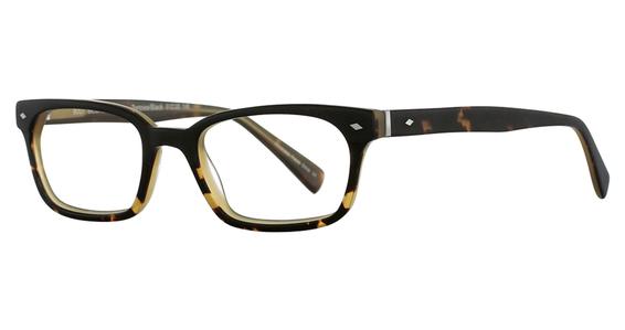 9007 Eyeglasses, Tortoise/Black
