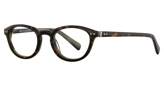 9002 Eyeglasses, Tortoise/Horn