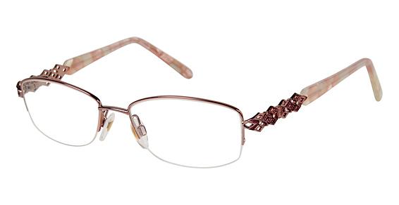 Image of 055 Eyeglasses, Rose
