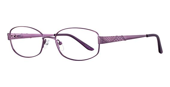 3877 Eyeglasses, Lavender
