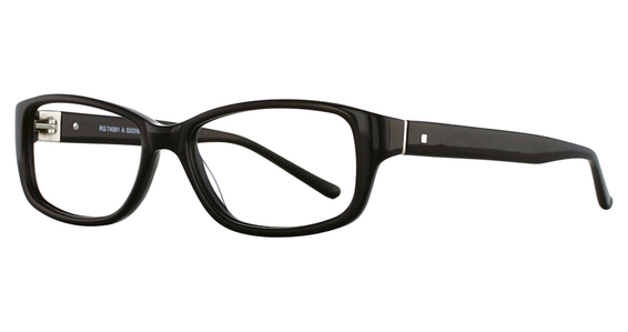Image of 74061 Eyeglasses, Black