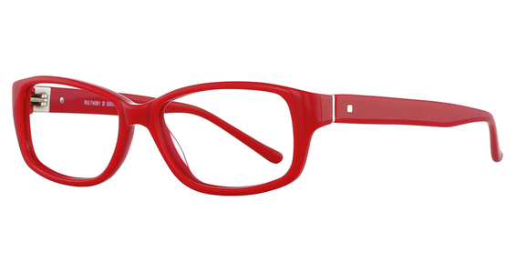 Image of 74061 Eyeglasses, Red