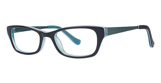 painter Eyeglasses, Teal