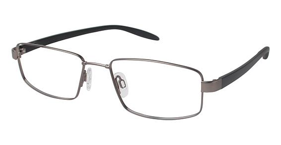 CX 7060 Eyeglasses, Gray