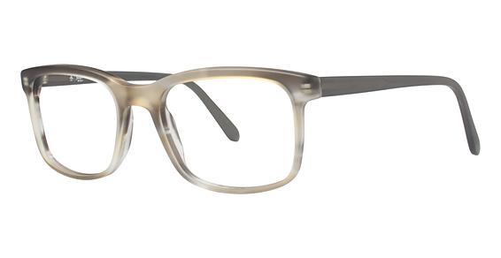 The Hayes Sunglasses, MATTE SMOKE