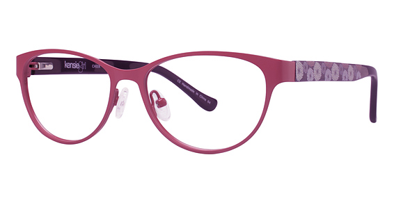 cheer Eyeglasses, Rose