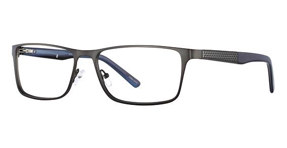 6801 Eyeglasses, Slate