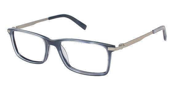 T 150 Eyeglasses, Grey